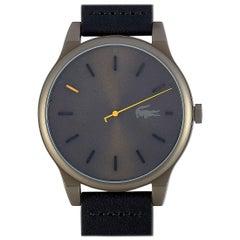 Lacoste Kyoto Stainless Steel Quartz Watch 2011001