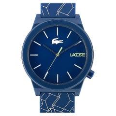 Lacoste Motion Blue Watch 2010957