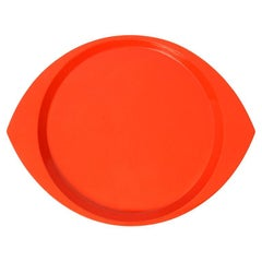Lacquered Serving Tray by Jens H. Quistgaard for Dansk