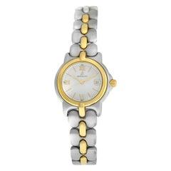 Ladies' Bertolucci Pulchra 093 49 Stainless Steel Gold Quartz Watch