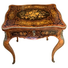 Ladies Dressing Table