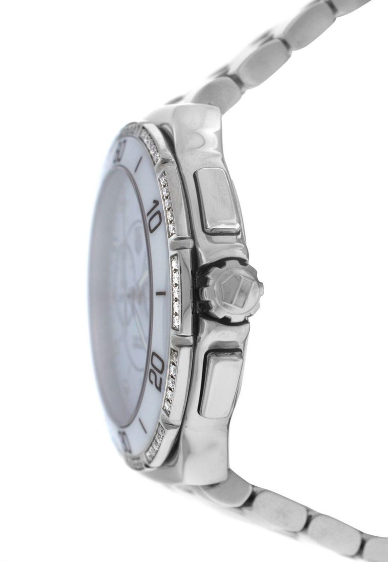 5815ba2d153 Brand Tag Heuer Model Formula 1 CAH1213.BA0863 Gender Ladies Condition Pre- owned Movement