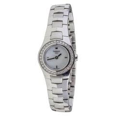 Ladies Tissot Diamond Watch