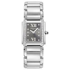 Ladies' Twenty-4 Steel '4910/10A-010'