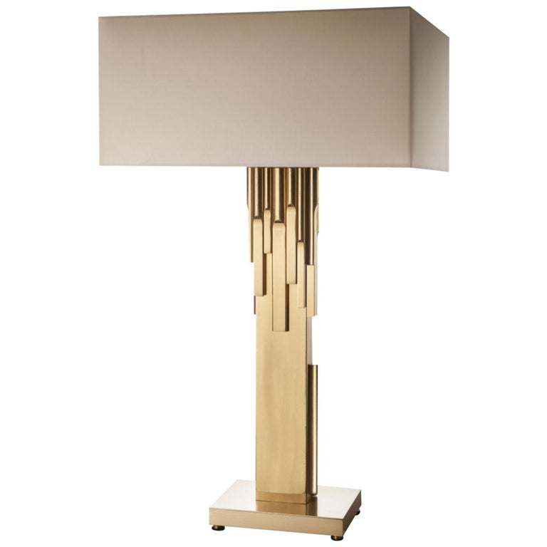 'Lady Madonna' Table Lamp for Frigerio For Sale