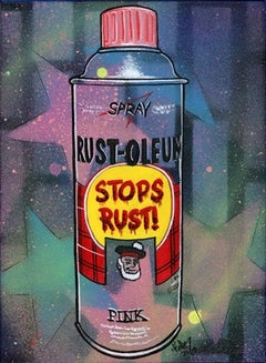 Rusto PINK