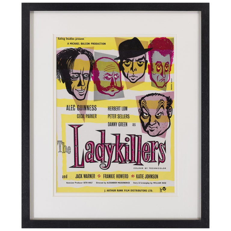 Ladykillers For Sale