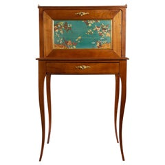 "Lady's Writing Desk ""Bonheur du Jour"" 19th Century"