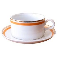 LaGardo Tackett Set of Six Coffee Cups