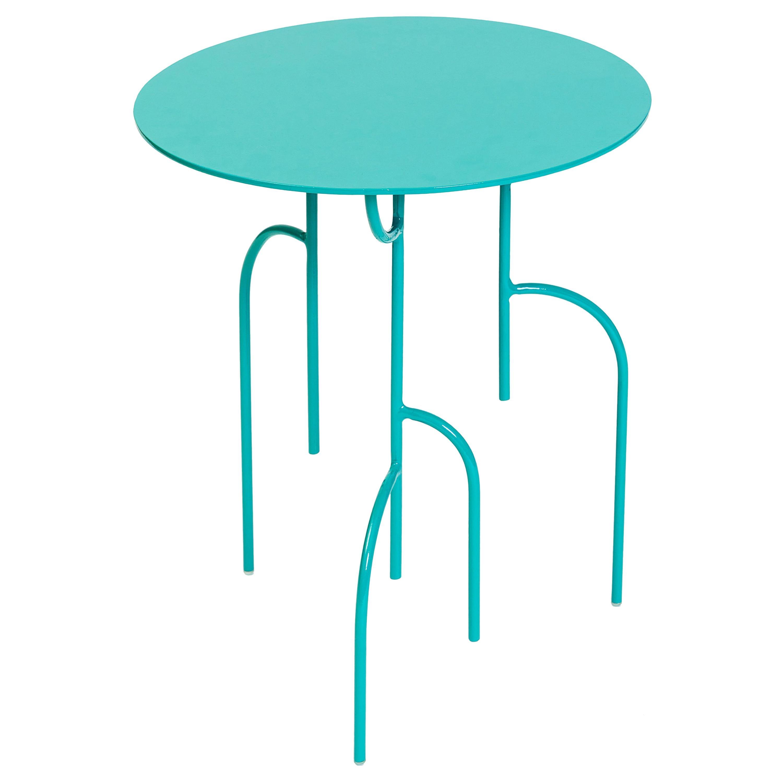 Lagoas Accent Side Round Table 'Medium' by Filipe Ramos