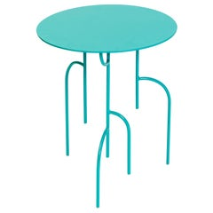 Lagoas Accent Side Round Table 'Medium' by Filipe Ramos