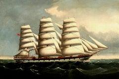 Ship Ben Cruachan