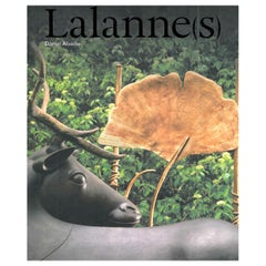 """""""Lalanne(s)"""", Book"""
