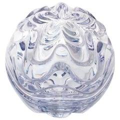 """Lalique France Box """"Vibration"""""""