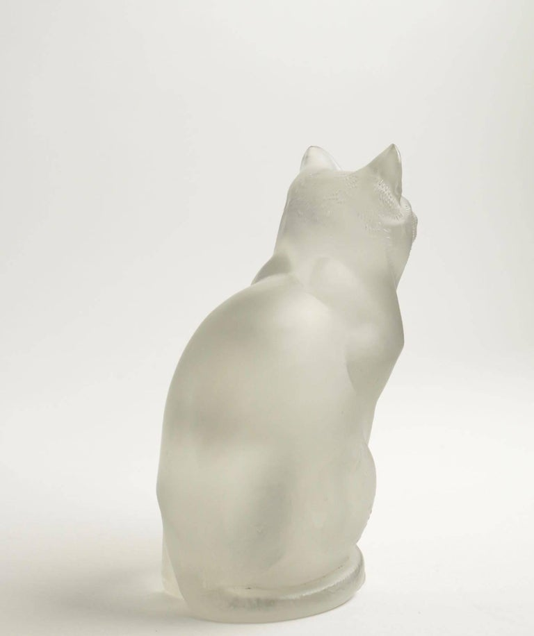 Mid-20th Century Lalique France