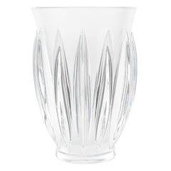 Lalique Sixties Vase