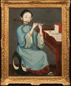 Oil Portrait Paintings