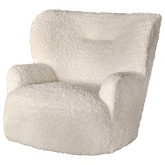 Lamby Armchair