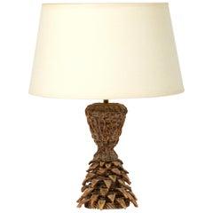 "Lamp ""Ananas"""