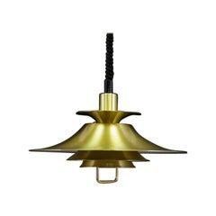 Lamp Danish Design Chandelier Retro