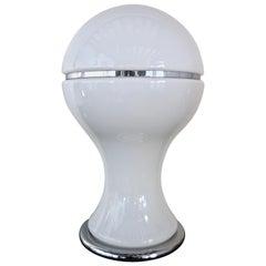 Lamp Mongolfiera by Gianni Celada for Fontana Arte Murano, Italy, 1960s