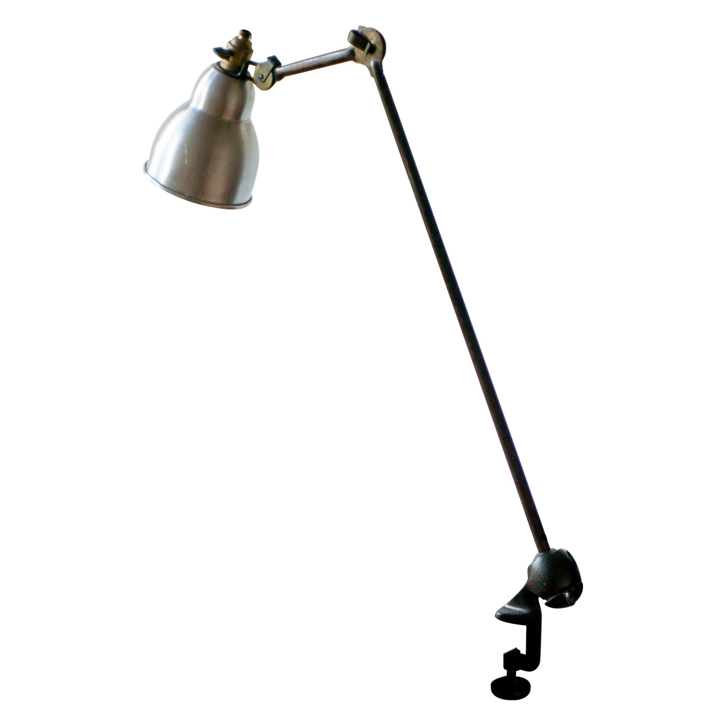 Lampe Gras No. 201