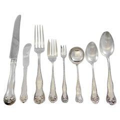 Lancaster by Gorham Sterling Silver Flatware Set for 8 Service 64 Pcs Dinner