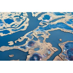 Landscape 2, Large Aerial Photography, 2015