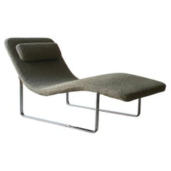Landscape Chaise Lounges by B & B Italia