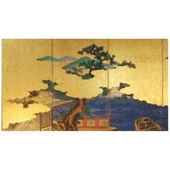 Edo Paintings