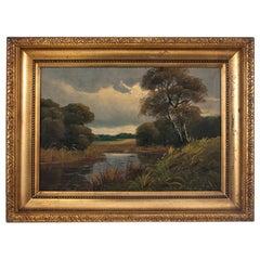 """""""Landscape"""" Painting"""
