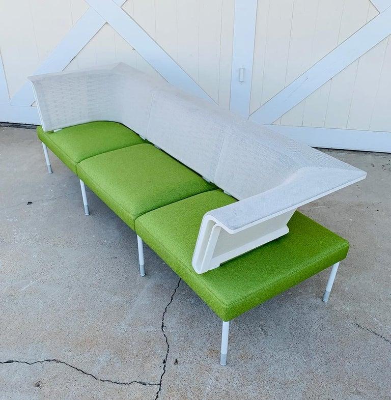 Landscape Sofa by Yves Behar for Herman Miller For Sale 3