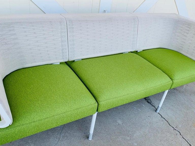Landscape Sofa by Yves Behar for Herman Miller For Sale 5