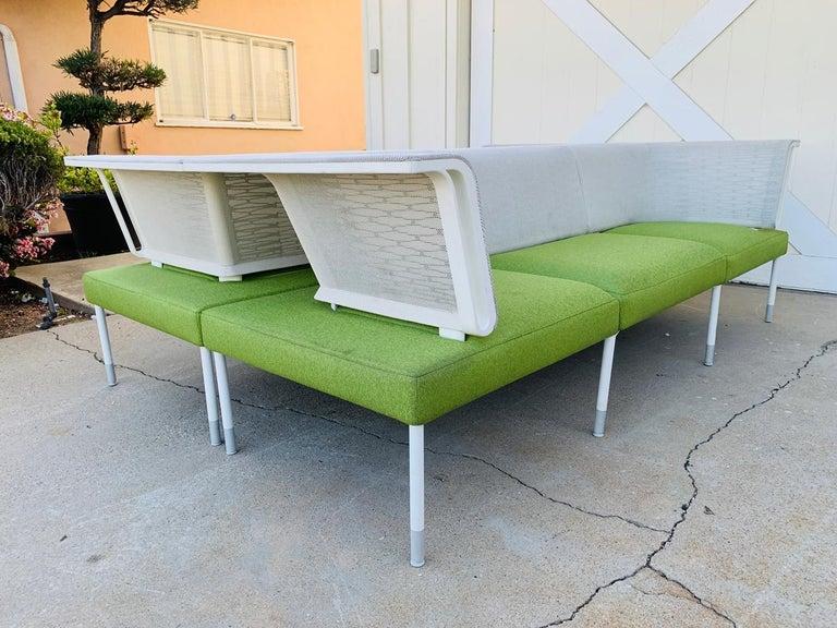 Landscape Sofa by Yves Behar for Herman Miller For Sale 10