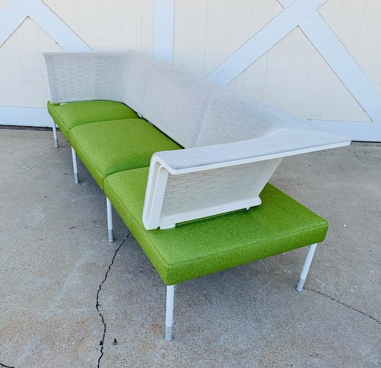 Modern Landscape Sofa by Yves Behar for Herman Miller For Sale