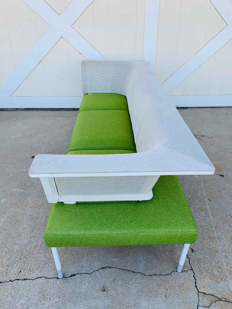 American Landscape Sofa by Yves Behar for Herman Miller For Sale