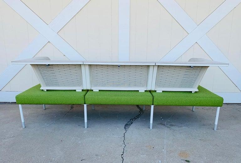 Contemporary Landscape Sofa by Yves Behar for Herman Miller For Sale