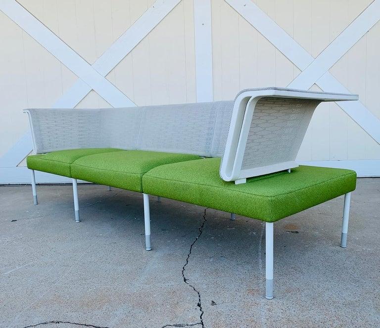 Landscape Sofa by Yves Behar for Herman Miller For Sale 2
