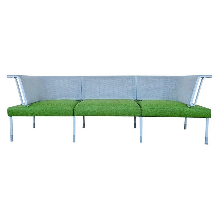 Landscape Sofa by Yves Behar for Herman Miller For Sale