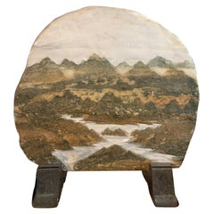 Stone Scholar's Objects