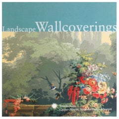 Landscape Wallcoverings, 1st Edition
