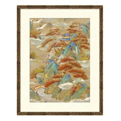 Landscapes I Japanese Print by CuratedKravet
