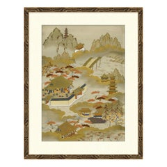 Landscapes II Japanese Print by CuratedKravet