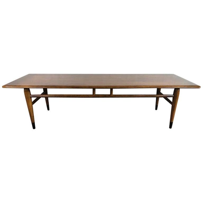 Lane Acclaim Series Coffee Table: Lane Acclaim Coffee Table For Sale At 1stdibs