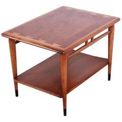 Lane Acclaim Mid-Century Modern Side Table