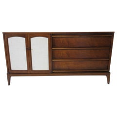 Lane Altavista Walnut Credenza or Server