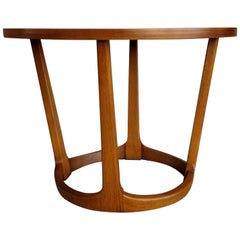 Lane Furniture Round End Table