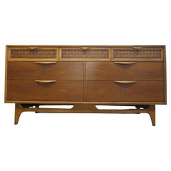 Mid-20th Century Commodes and Chests of Drawers