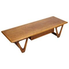 Lane 'Perception' Coffee Table by Warren Church