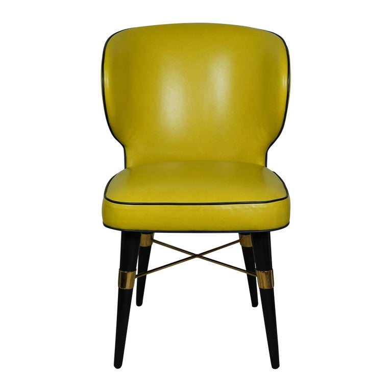 Langston Dining Chair For Sale 1